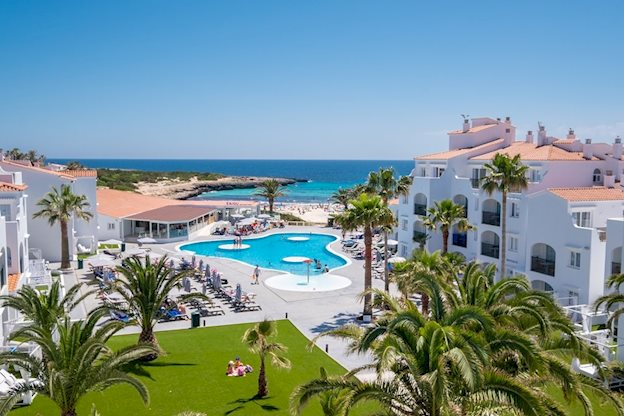 Carema Beach Menorca****